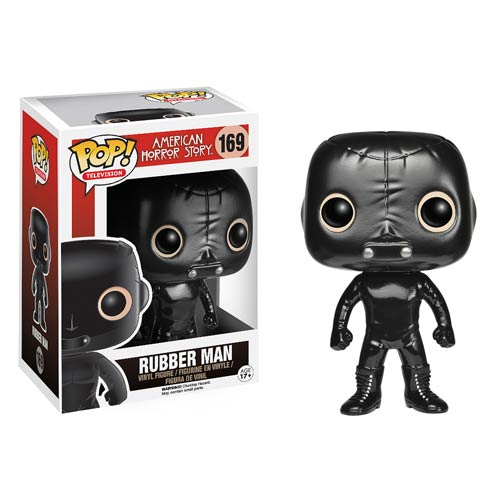 American Horror Story Season 1 Rubberman Pop! Vinyl Figure