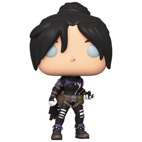 Apex Legends Wraith Pop! Vinyl Figure