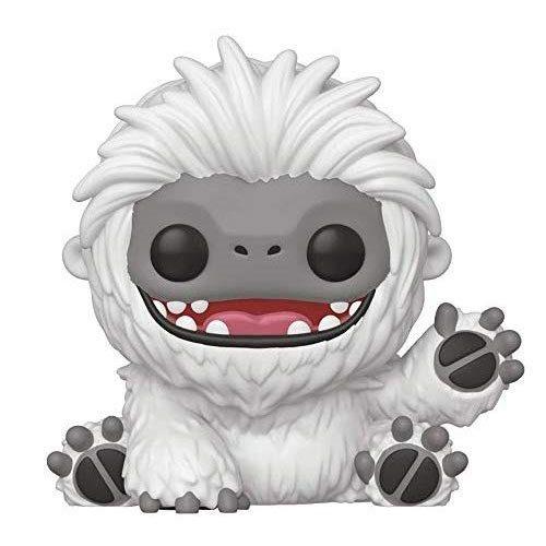Abominable Everest Pop! Vinyl Figure