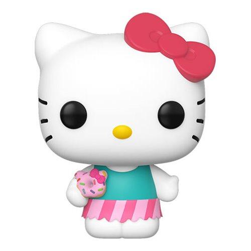 Hello Kitty Sweet Treat Pop! Vinyl Figure, Not Mint