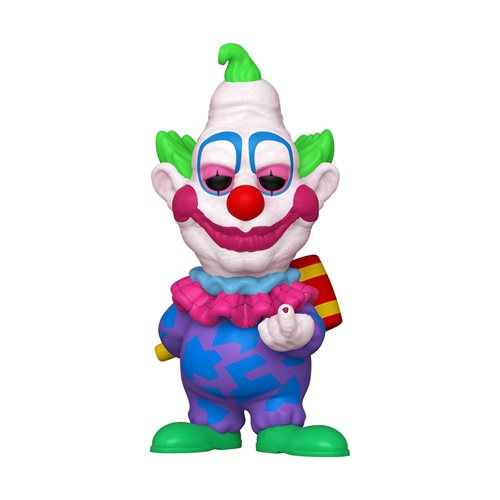 Killer Klowns from Outer Space Jumbo Pop! Figure, Not Mint