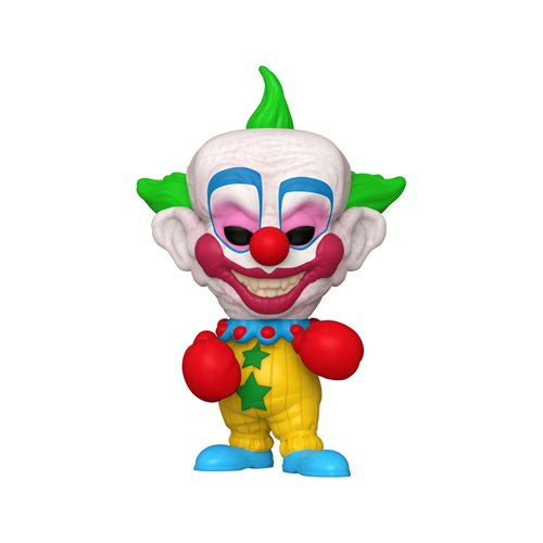 Killer Klowns from Outer Space Shorty Pop! Figure, Not Mint