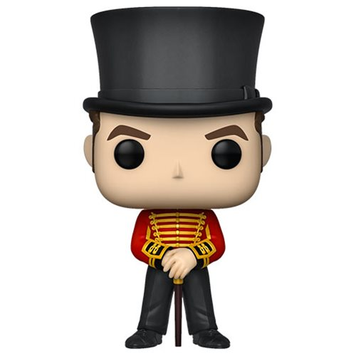 Greatest Showman Phillip Carlyle Pop! Vinyl Figure