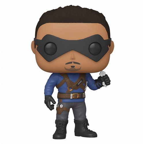 Umbrella Academy Diego Hargreeves Pop! Vinyl Figure