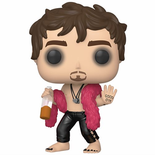 Umbrella Academy Klaus Hargreeves Pop! Vinyl Figure