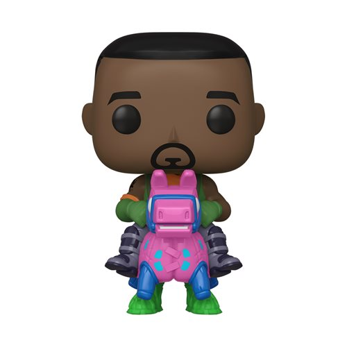 Fortnite Giddy Up Pop! Vinyl Figure