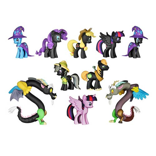 My Little Pony Mystery Minis Series 2 Random 4-Pack