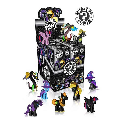 My Little Pony Mystery Minis Series 2 Display Box