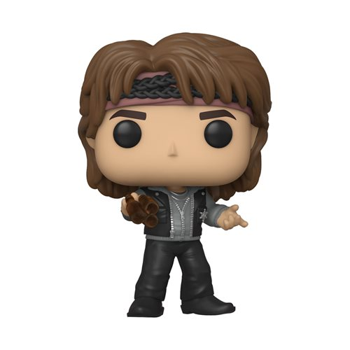 The Warriors Luther Pop! Vinyl Figure, Not Mint