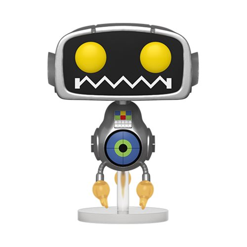 Fantastic Four H.E.R.B.I.E. Pop! Vinyl Figure