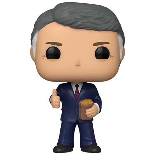 Jimmy Carter Pop! Vinyl Figure, Not Mint