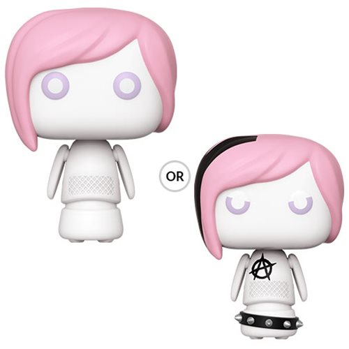 Black Mirror Doll Pop! Vinyl Figure, Not Mint