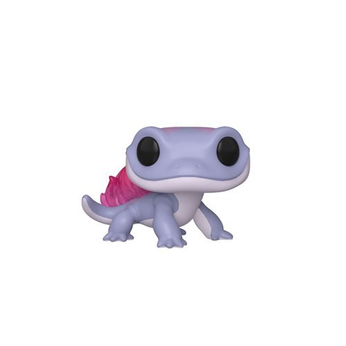 Frozen 2 Fire Salamander Pop! Vinyl Figure