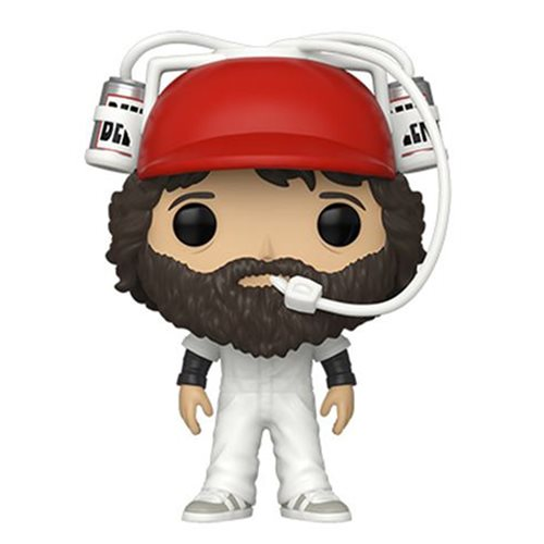 Happy Gilmore Otto Pop! Vinyl Figure, Not Mint