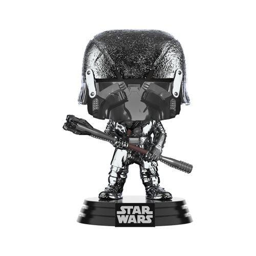 Star Wars: TROS KOR Club Pop! Vinyl Figure, Not Mint