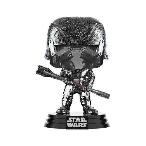 Star Wars: The Rise of Skywalker KOR Club Pop! Vinyl Figure
