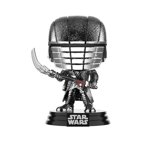 Star Wars: The Rise of Skywalker Scythe Pop! Vinyl Figure