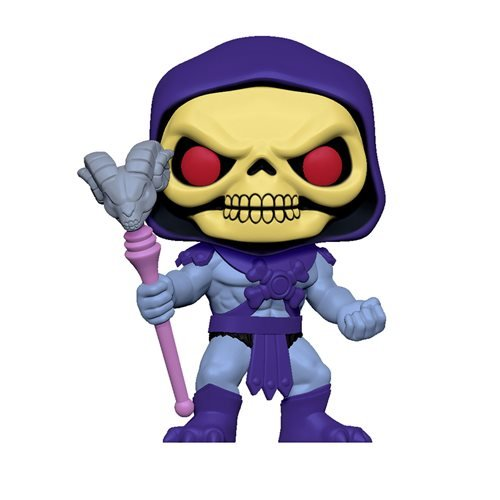 Masters of the Universe Skeletor 10-Inch Pop! Vinyl Figure