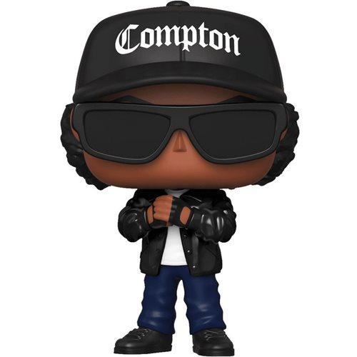 Eazy-E Pop! Vinyl Figure