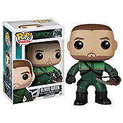 Arrow Oliver Queen Pop! Vinyl Figure