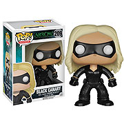 Arrow Black Canary Pop! Vinyl Figure