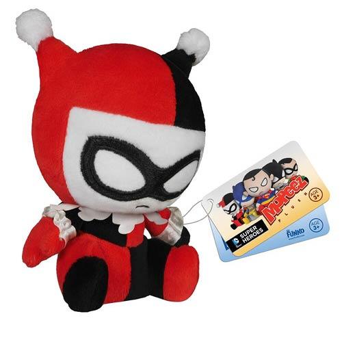 Batman Harley Quinn Mopeez Plush Funko Batman Plush