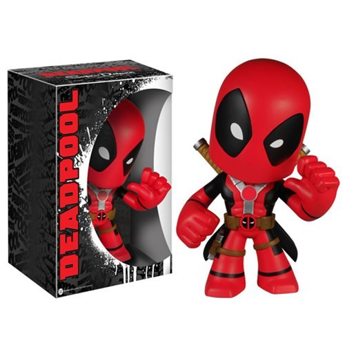 Deadpool Is Coming - New Toys Too!