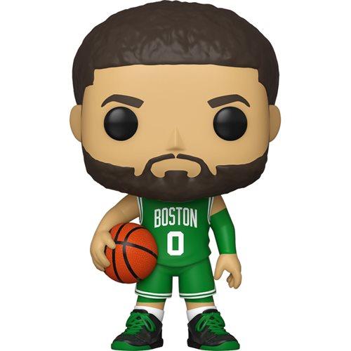 NBA Celtics Jayson Tatum (Green Jersey) Pop! Vinyl Figure