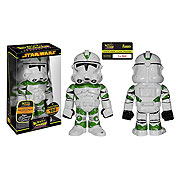 Star Wars 442nd Siege Battalion Clone Trooper Hikari Figure