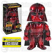 Star Wars Infrared Darth Vader Premium Hikari Figure EE Exc