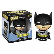 Batman Black Suit Dorbz Vinyl Figure