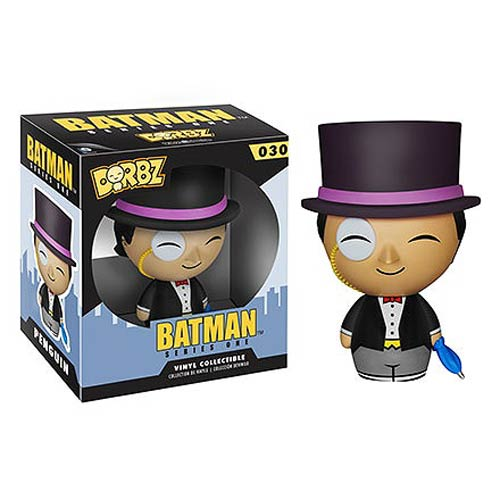 Batman Penguin Dorbz Vinyl Figure