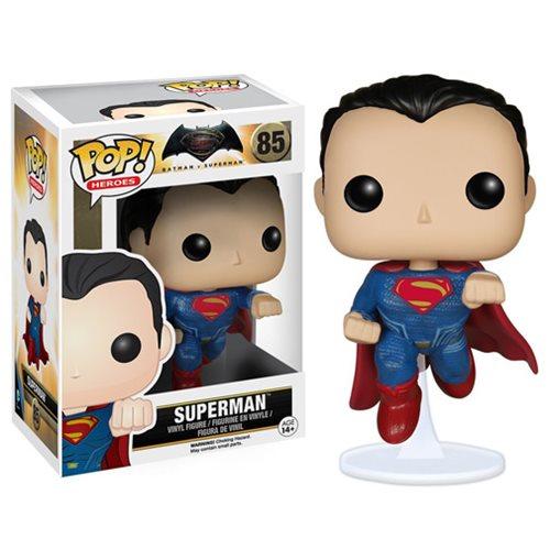 Batman v Superman Superman Pop! Vinyl Figure