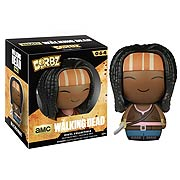 Walking Dead Michonne Dorbz Vinyl Figure