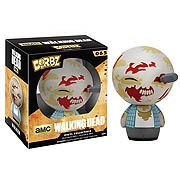 Walking Dead RV Walker Dorbz Vinyl Figure