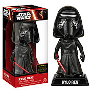 Star Wars Episode VII The Force Awakens Kylo Ren Bobble Head
