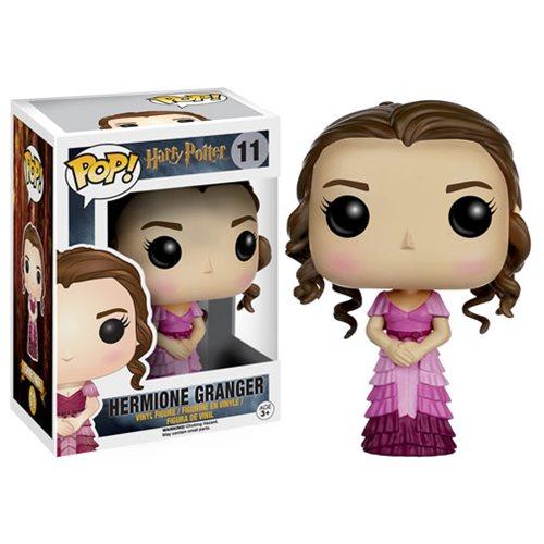 Harry Potter Yule Ball Hermione Pop! Vinyl Figure