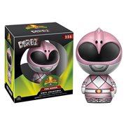 Mighty Morphin' Power Rangers Pink Ranger Dorbz Figure
