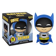 Batman 75th Anniversary Blue Rainbow Batman Dorbz Figure