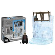 Game Of Thrones The Wall And Tyrion Lannister Playset