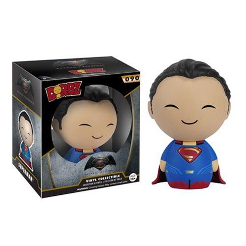 Batman v Superman Superman Dorbz Vinyl Figure