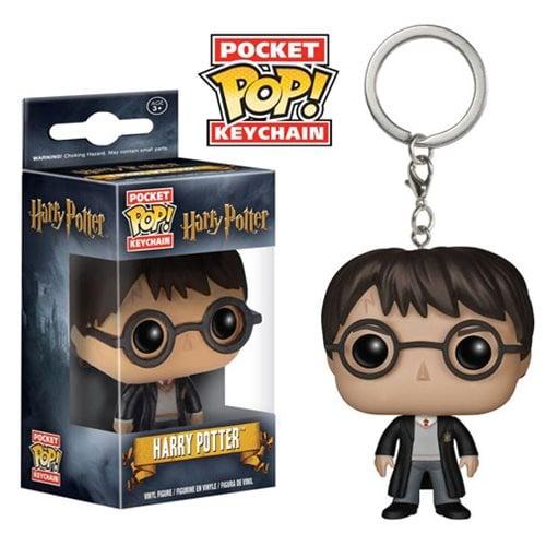 Harry Potter Pocket Pop! Vinyl Figure Key Chain