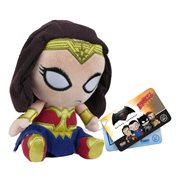 Batman v Superman: Dawn of Justice Wonder Woman Mopeez Plush