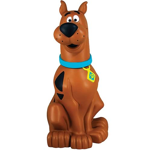 Scooby Doo 20-Inch Bobble Bank