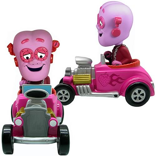 Frankenberry Car Bobblehead