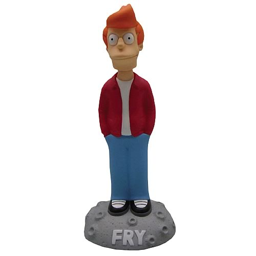 Futurama Fry Bobble Head