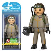 Ghostbusters Dr. Raymond Stantz Playmobil Action Figure