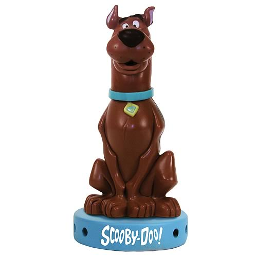 Scooby Doo BobbleBreeze Bobble Head Air Freshener