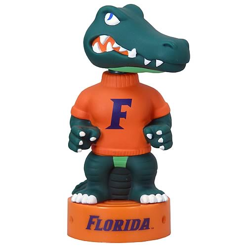 Florida Gator Bobble Breeze Bobble Head