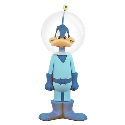 Duck Dodgers Vinyl Figure